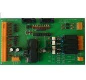 Glove printer control board (4822) 47-58-20