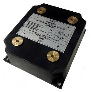 Преобразователь напряжения с 12 на 24 вольт(4822) 47-58-12